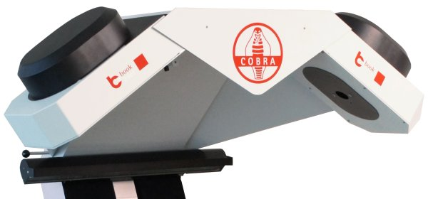A1 book scanner book2net cobra for manuscripts and valuable collections